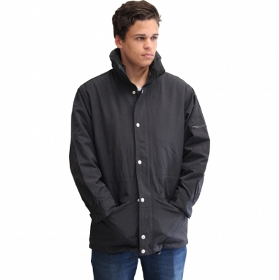 Picture of DROP - DETACHABLE SLEEVES JACKET
