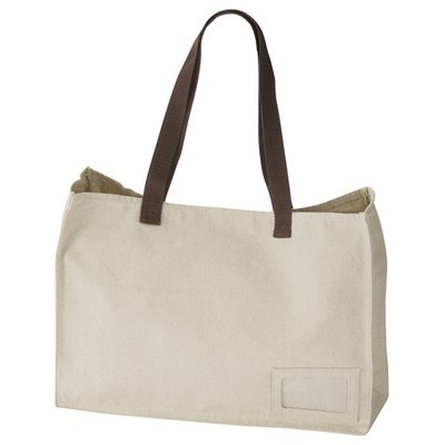 Picture of Jute Tote Bag