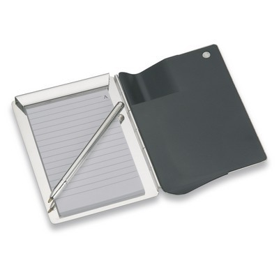 Picture of Pocket Address/Jotter with Pen