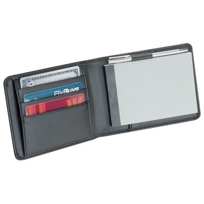 Picture of Notepad Card Holder