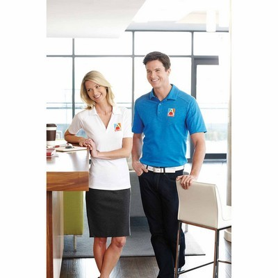 Picture of Jepson Short Sleeve Polo - Womens