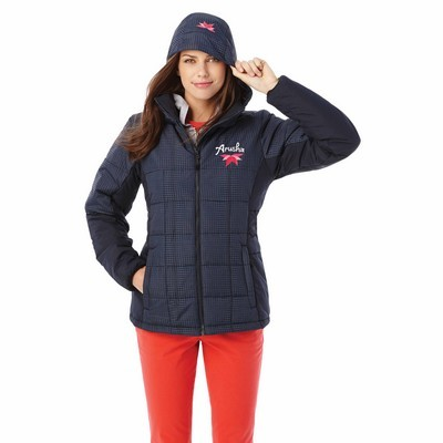 Picture of Arusha Insulated Jacket - Womens