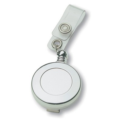 Picture of Badge - Silver
