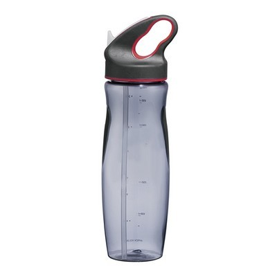 Picture of Cascade BPA Free Sports Bottle - Grey