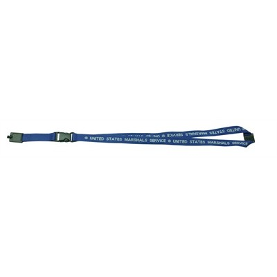 Picture of Basic Woven Lanyard