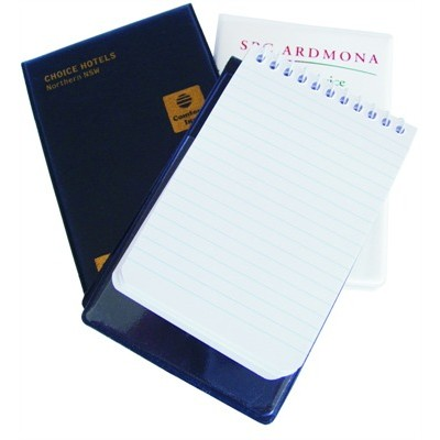 Picture of PVC Notebook