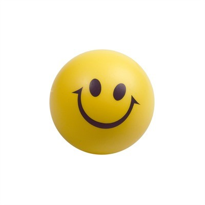 Picture of Stress Shape - Happy Face