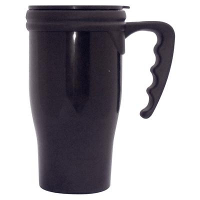 Picture of Plastic Thermo Travel Mug