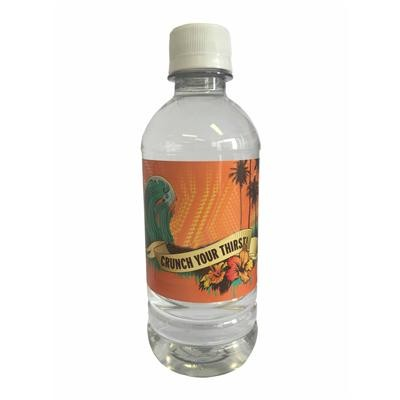 Picture of 350 ML Bottle of Water