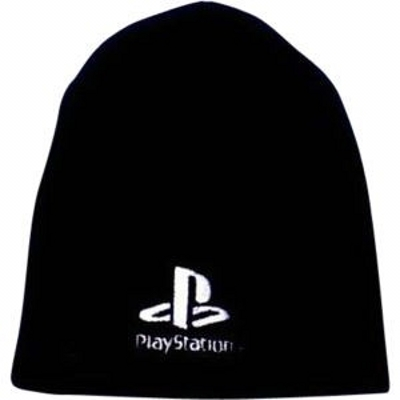 Picture of Swiss Knitted Acrylic Beanie