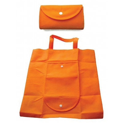 Picture of Newport Foldable Non Woven Bag