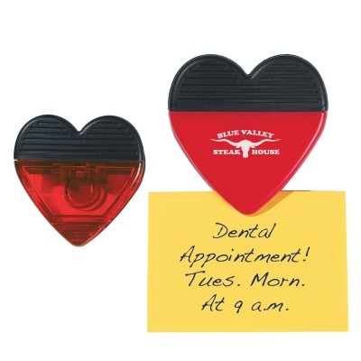 Picture of Heart Shape Clip