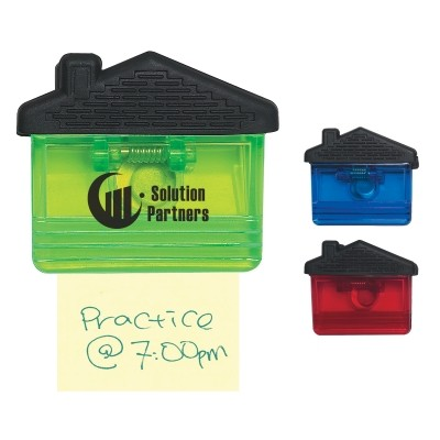 Picture of House Shape Clip