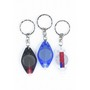 Mini Torch Keyring,