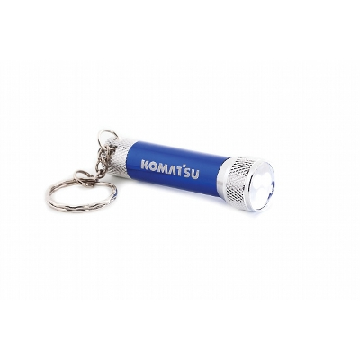 Picture of Battery Powered Keyring Torch