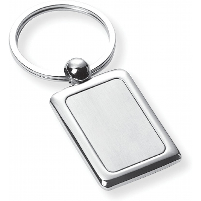 Picture of Liverpool Metal Keyring