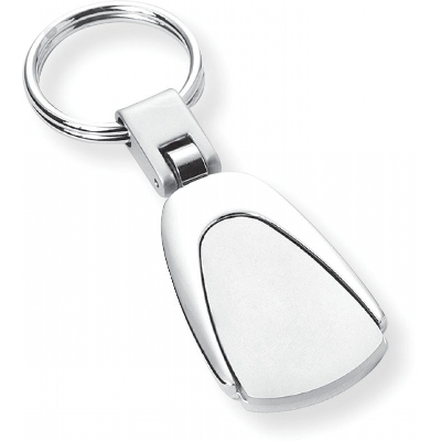 Picture of Newcastle Metal Keyring