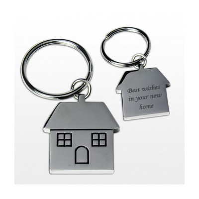Picture of House Keyrings