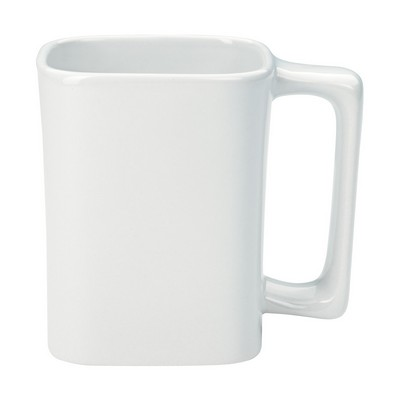 Picture of 325Ml Square Mug