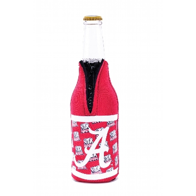 Picture of Zippered Bottle Cooler