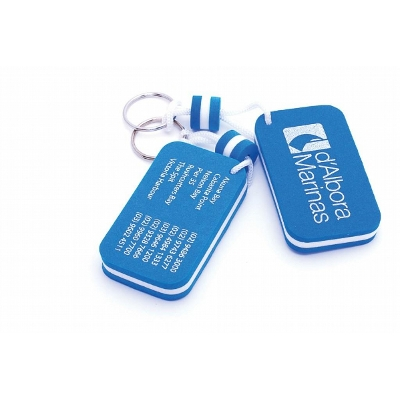 Picture of Floating Keyring