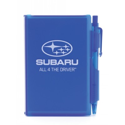 Picture of A6 Note Pad In Case