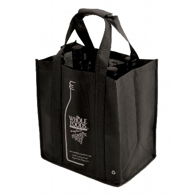 Picture of Shelly 6 Bottle Bag