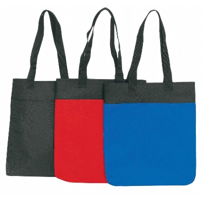 Picture of Large Nylon Tote Bag