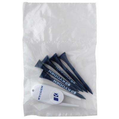 Picture of Long Golf Tee Packs