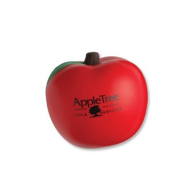 Picture of Apple Shaped Stress Reliever