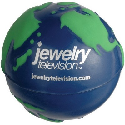 Picture of Globe Shaped Stress Reliever