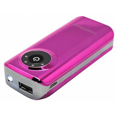 Picture of Mobile Power Bank 3500 mAh