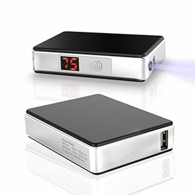 Picture of High Capacity Power Bank 5000 mAh