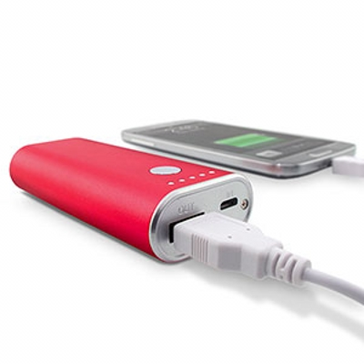 Picture of High Capacity Power Bank 5200 mAh