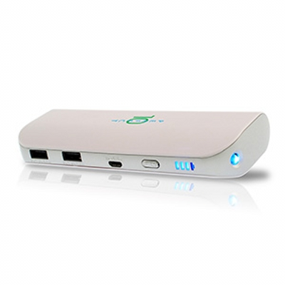 Picture of High Capacity Power Bank 6500 mAh