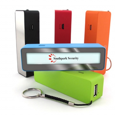 Picture of Led Power Bank 2100