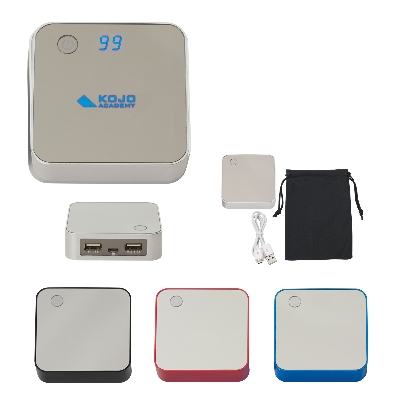 Picture of Portable Dual-Port Charger