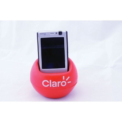 Picture of Phone Holder Ball Stress Shape