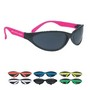 Wave Rubberized Sunglasses