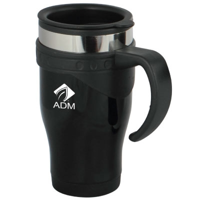 Picture of The Steam 473Ml Travel Mugs