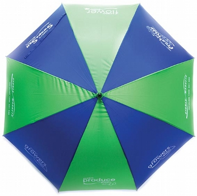 Picture of The Lakes Golf Umbrella