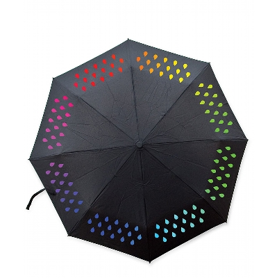 Picture of Colour Changing Umbrella