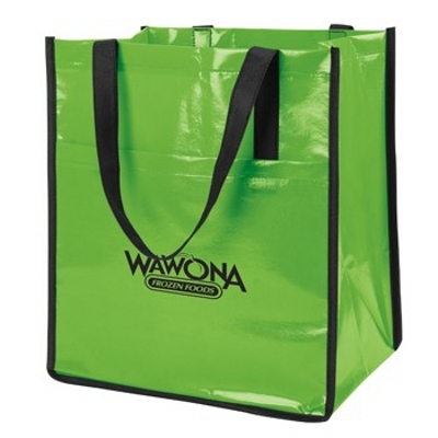 Picture of Bellingen Laminated Tote Bag