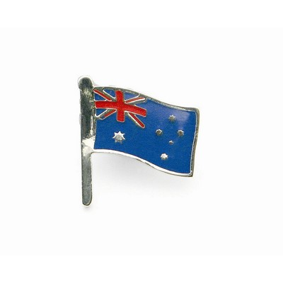 Picture of Australian Souvenir Flag lapel pin