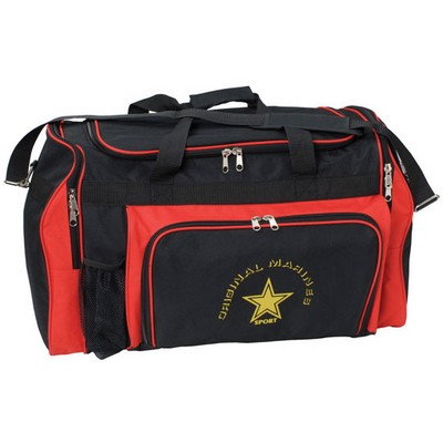 Picture of Classic Sports Bag