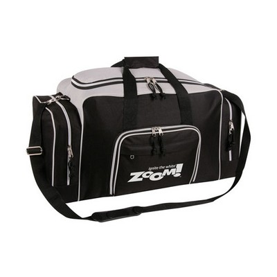 Picture of Deluxe Sports Bag