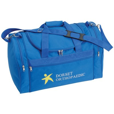 Picture of School Sports Bag