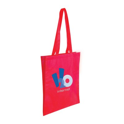 Picture of Tote Bag with V Gusset