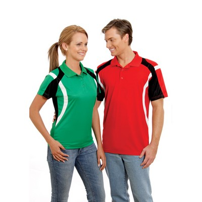 Picture of Evolution Polo - Childrens