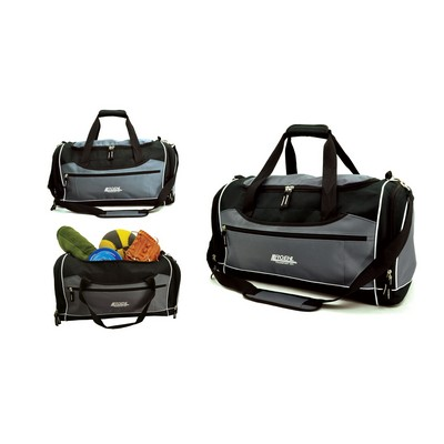 Picture of Delta Sports Bag